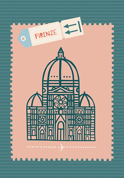 Firenze A4