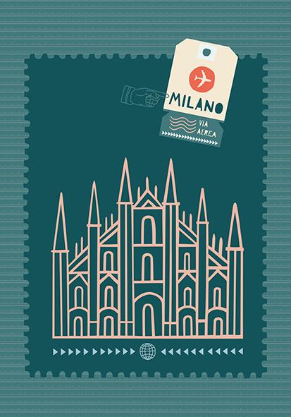Milano A4