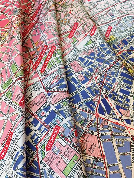 Paris detalle